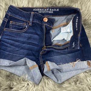 Like New ✨ Denim Shorts